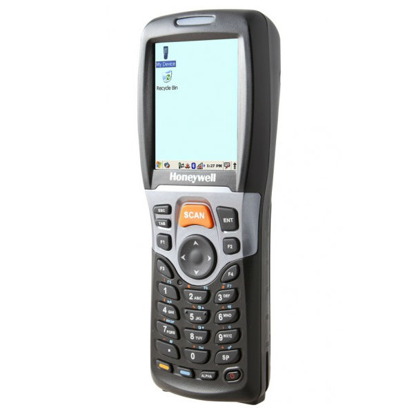 Honeywell ScanPal 5100 2D USB изображение